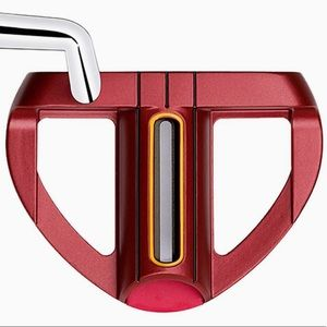 "Ray Cook®, Tunnel-Vision ArcFace Putter, 34"", RH"